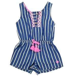 Limited Too 12 Month Romper